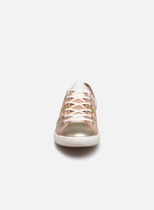 Sneakers Pataugas JUMEL/M F2E Goud en brons model