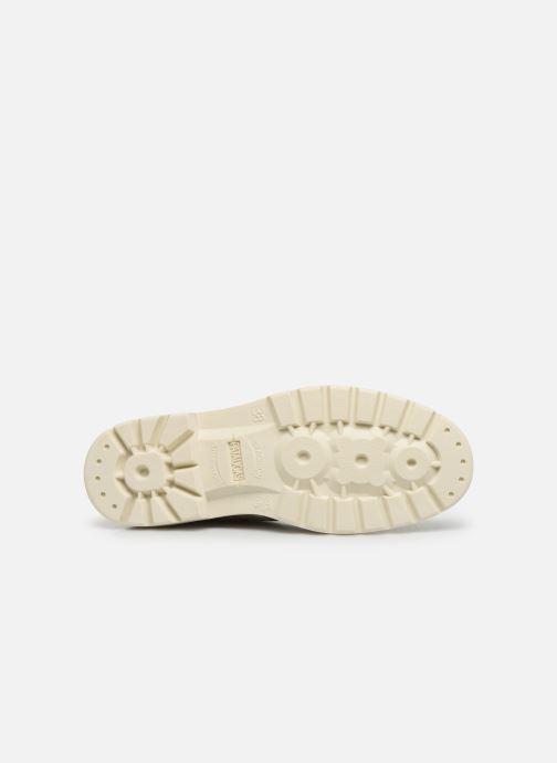 Sneakers Pataugas AUTHENTIQ/T F2E Beige immagine dall'alto