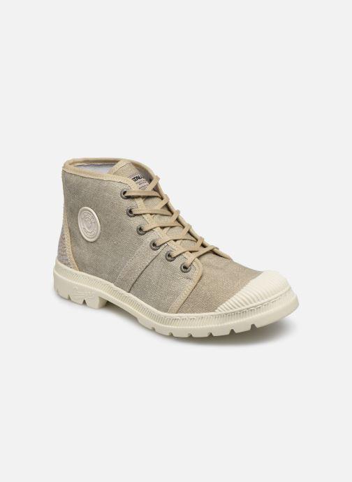 Sneakers Pataugas AUTHENTIQ/T F2E Beige vedi dettaglio/paio