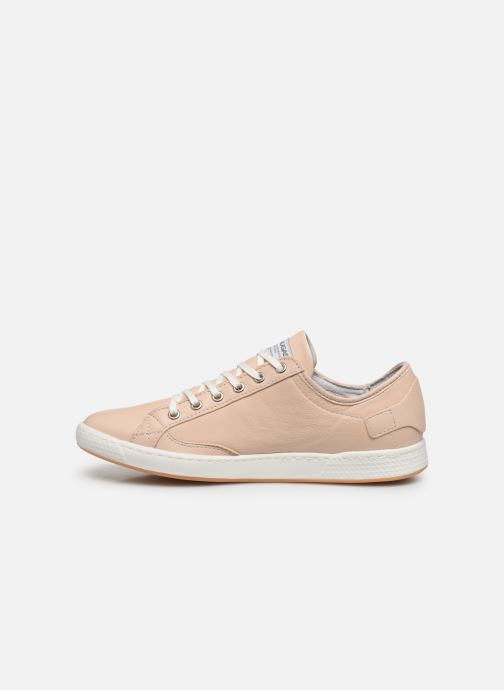 Sneakers Pataugas JESTER/N F2E Rosa immagine frontale