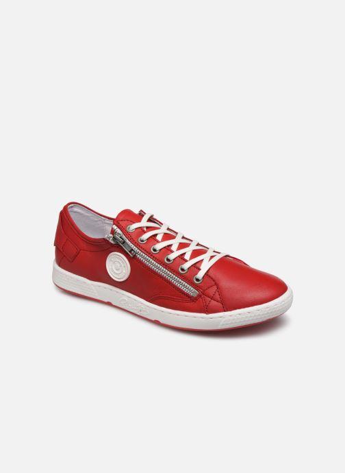 Sneakers Pataugas JESTER/N F2E Rosso vedi dettaglio/paio