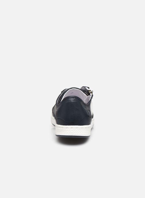 Sneakers Pataugas JESTER/N F2E Azzurro immagine destra