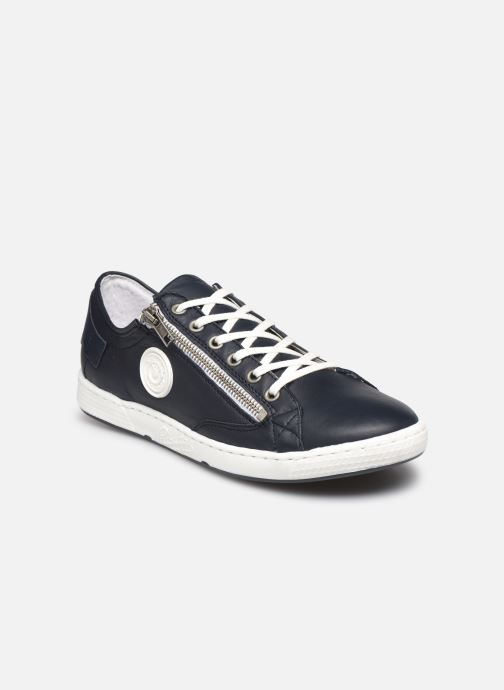 Sneakers Pataugas JESTER/N F2E Azzurro vedi dettaglio/paio