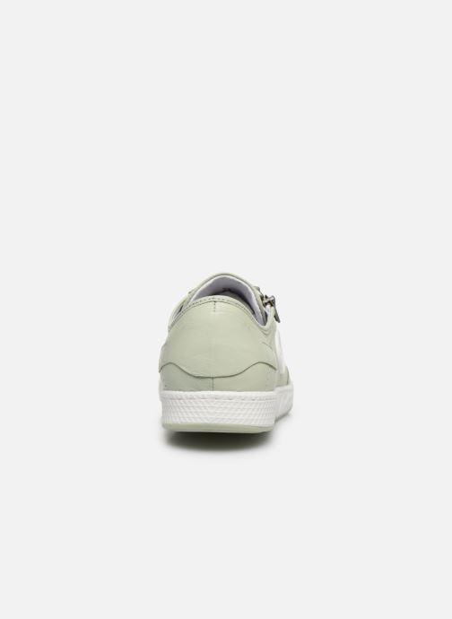 Sneakers Pataugas JESTER/N F2E Verde immagine destra