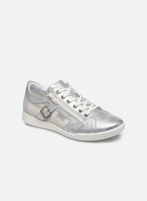 Sneakers Pataugas PAULINE/M F2F Argento vedi dettaglio/paio
