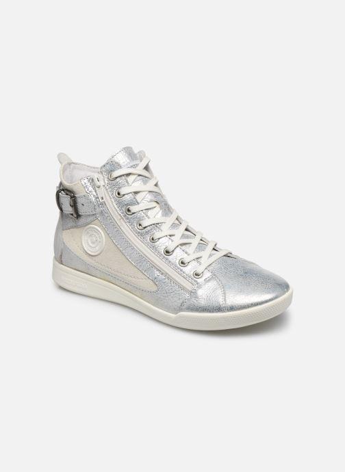 Sneakers Pataugas PALME/M F2E Argento vedi dettaglio/paio
