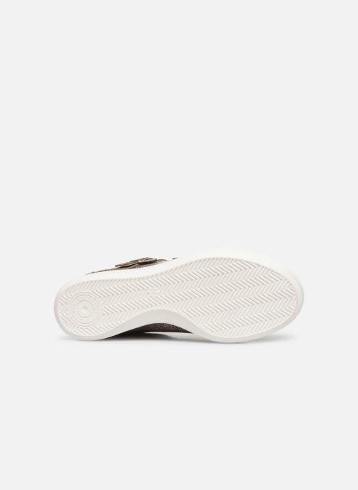 Sneakers Pataugas PAULINE/S F2F Marrone immagine dall'alto