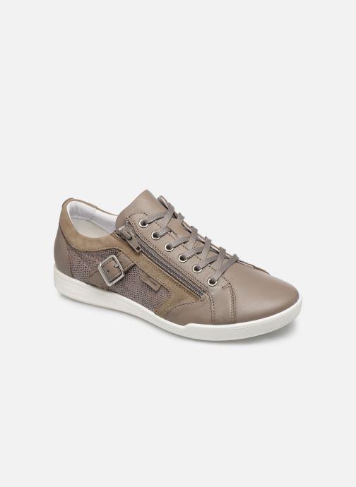 Sneakers Pataugas PAULINE/S F2F Marrone vedi dettaglio/paio