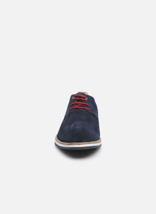 Pataugas WILLIAM H2F (Bleu) - Chaussures à lacets (417402)