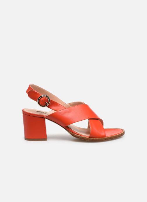 Sandali e scarpe aperte Craie Infini Talon Rosso immagine posteriore