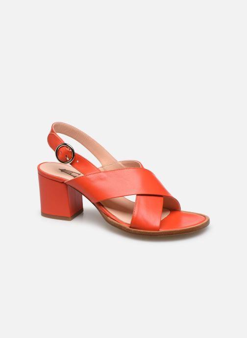 Sandali e scarpe aperte Craie Infini Talon Rosso vedi dettaglio/paio