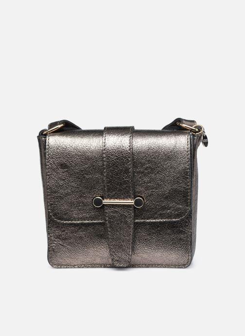 Handtaschen Craie Geometrie silber detaillierte ansicht/modell