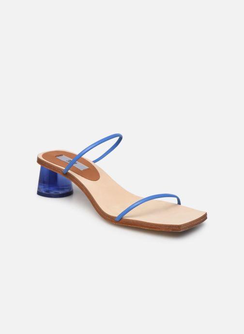 Sandali e scarpe aperte Miista Ellie Azzurro vedi dettaglio/paio