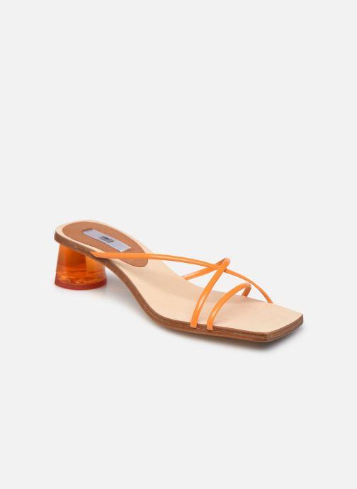 Sandales et nu-pieds Femme Nikki