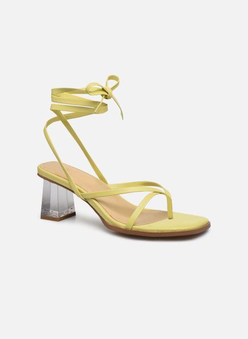 Sandales et nu-pieds Femme Deja