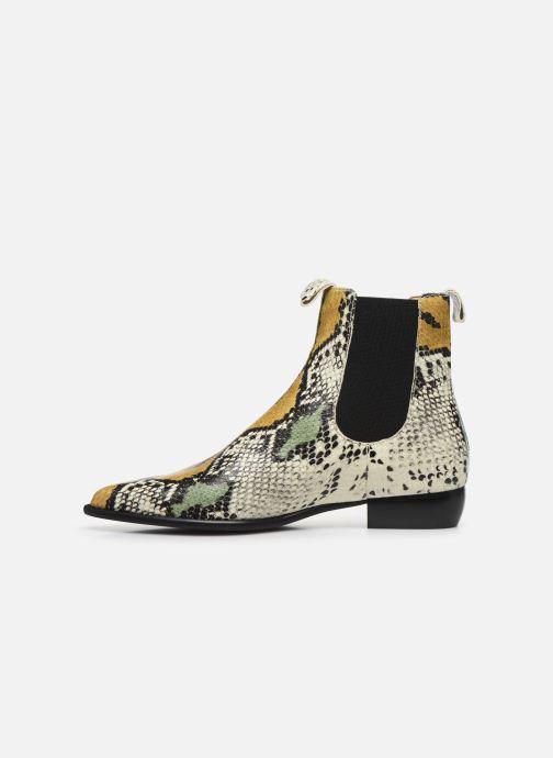 Boots en enkellaarsjes E8 by Miista Celina Multicolor voorkant