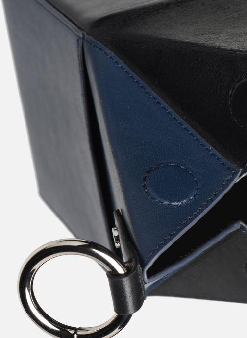 Borse Behno Julie Bag Azzurro immagine posteriore