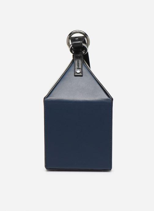 Bolsos de mano Behno Julie Bag Azul vista de detalle / par