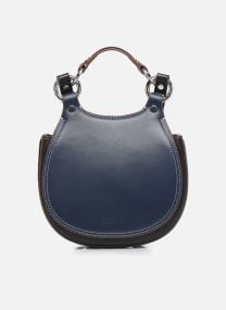 Tilda Mini Saddle Bag Nappa