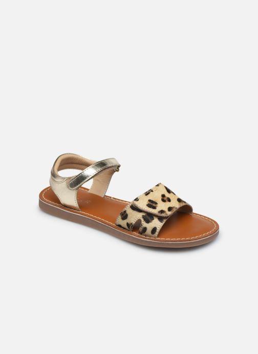 Sandales SB603E