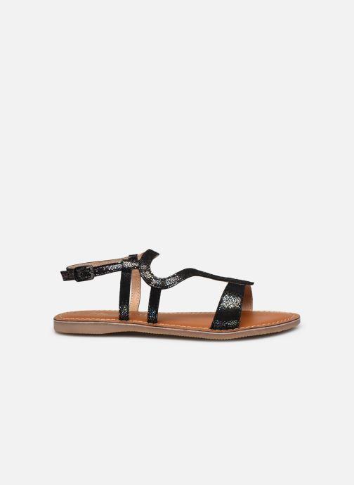 Sandales et nu-pieds L'Atelier Tropézien Sandales IL100E Noir vue derrière
