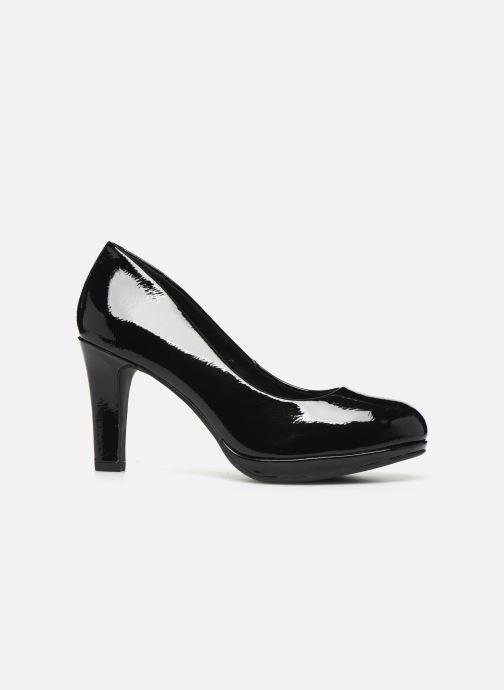 Zapatos de tacón Marco Tozzi 2-2-22421-33 Negro vistra trasera