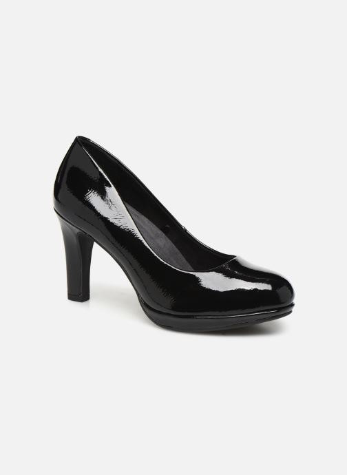 Zapatos de tacón Marco Tozzi 2-2-22421-33 Negro vista de detalle / par