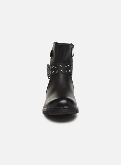 Boots en enkellaarsjes Marco Tozzi 2-2-25470-23 Zwart model