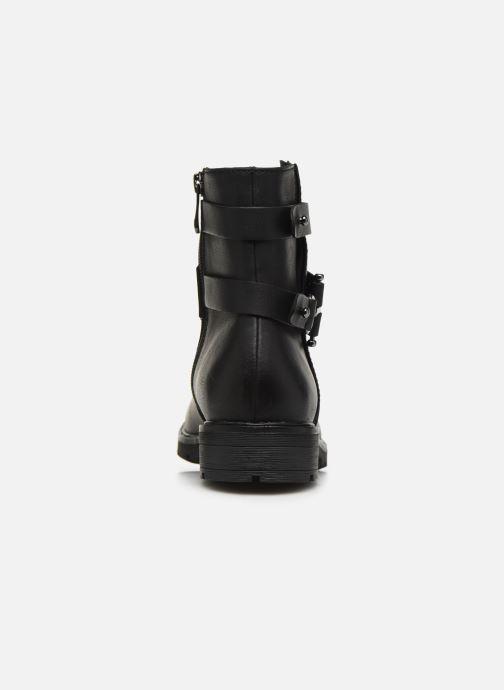 Boots en enkellaarsjes Marco Tozzi 2-2-25470-23 Zwart rechts