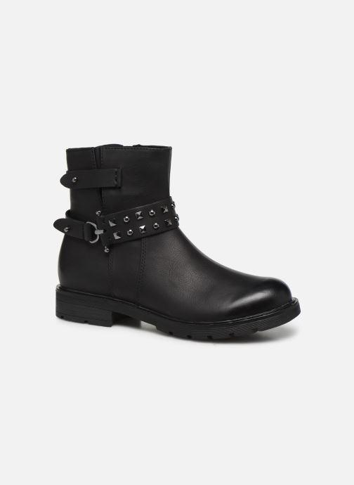 Boots en enkellaarsjes Marco Tozzi 2-2-25470-23 Zwart detail