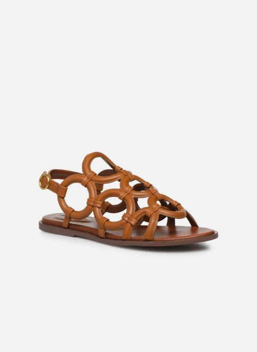Sandales et nu-pieds Femme Kara