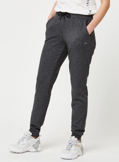 Vêtements Only Play Onpelina Sweat Pants - Opus Gris vue détail/paire