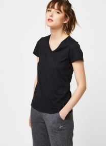 Onpperformance Athl V-Neck Ss Tee