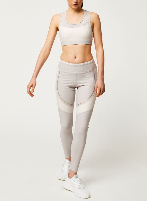 Vêtements Only Play Onpjacinte Sports Bra Beige vue bas / vue portée sac