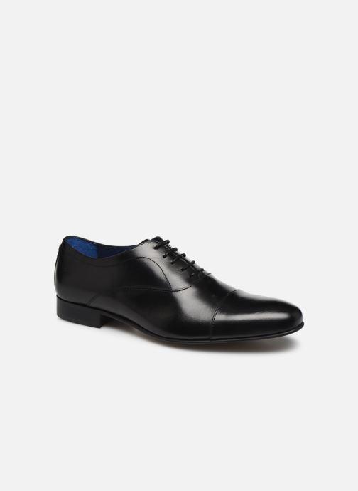 Scarpe con lacci Azzaro CIPRIAN Nero vedi dettaglio/paio