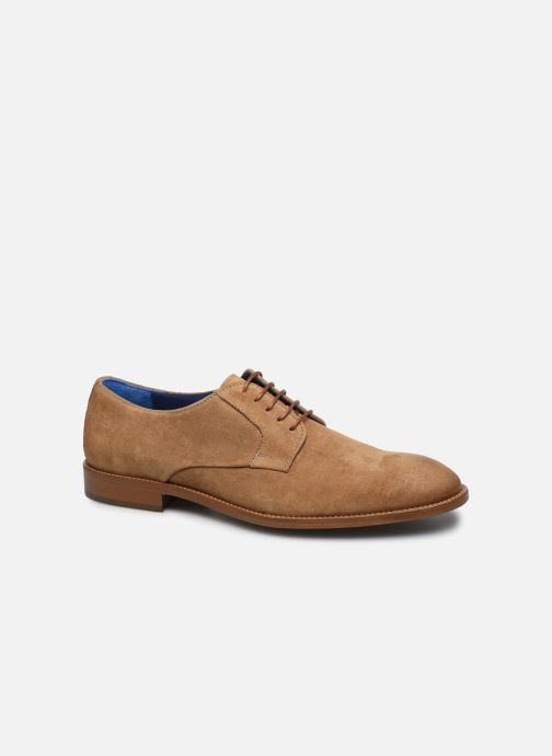 Zapatos con cordones Hombre ZENOU