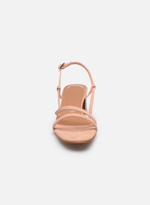 Flattered Elsa (Rose) - Sandales et nu-pieds