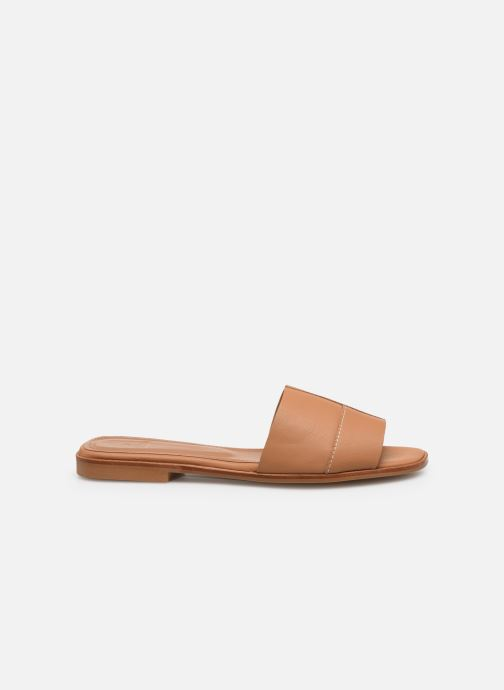 Chaussure Femme Grande Remise Flattered Milla Marron Mules et sabots 417801