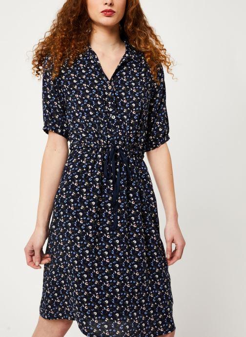 Vêtements Garance ARIA Bleu vue droite