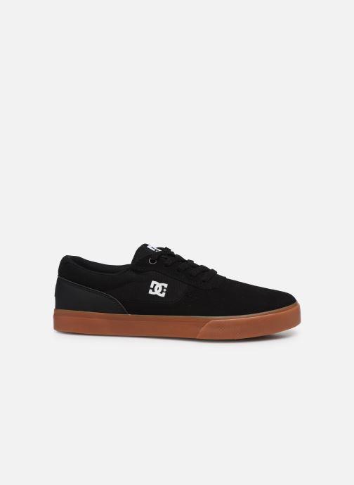 Baskets DC Shoes Switch Noir vue derrière