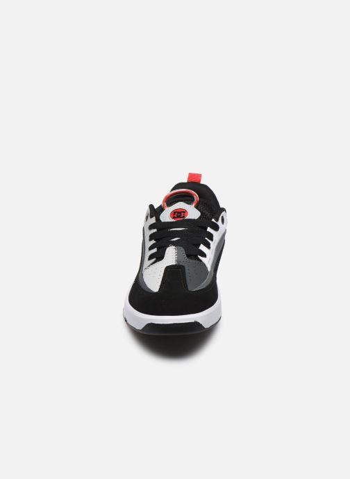Baskets DC Shoes Legacy 98 Slim Noir vue portées chaussures