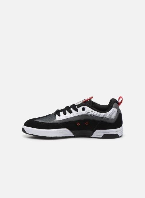 Baskets DC Shoes Legacy 98 Slim Noir vue face