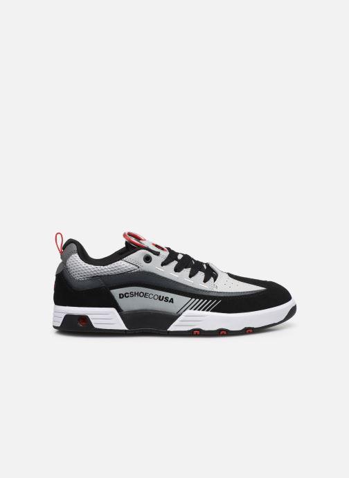 Baskets DC Shoes Legacy 98 Slim Noir vue derrière