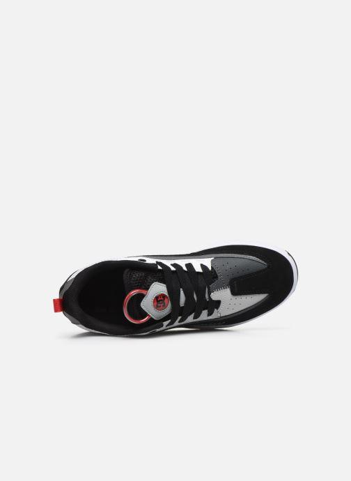 Baskets DC Shoes Legacy 98 Slim Noir vue gauche