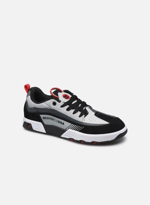 Baskets DC Shoes Legacy 98 Slim Noir vue détail/paire