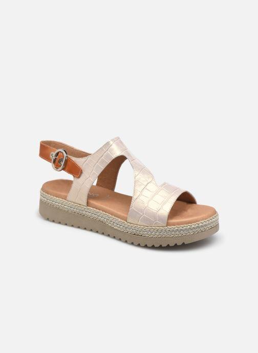 Sandalen Damen Went D8234