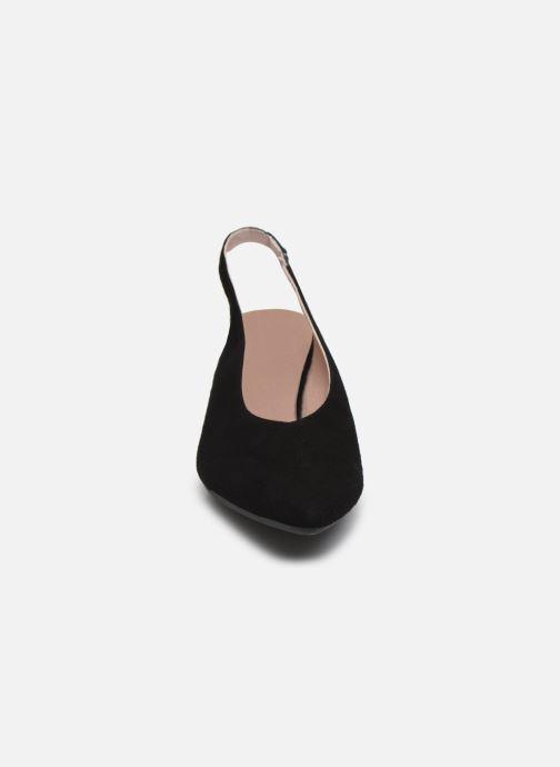 Escarpins Dorking Sofi D7806 Noir vue portées chaussures