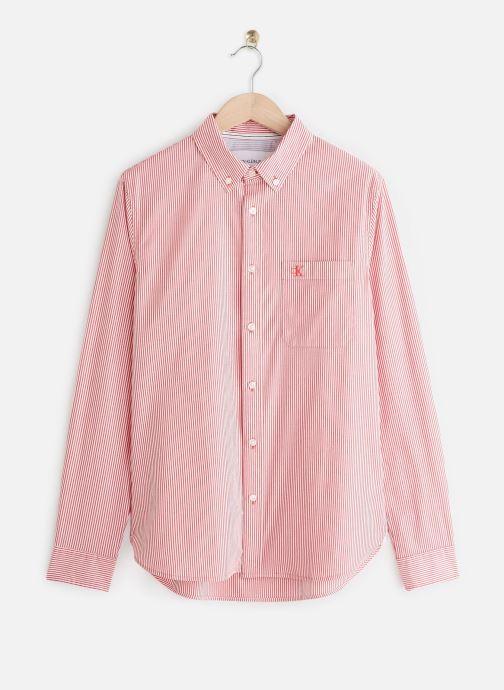 Vêtements Accessoires Washed Stripe Stretch Shirt 'F'