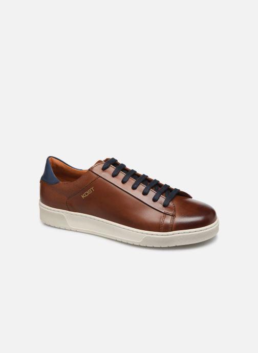 Sneakers Kost BATTLE 36 Bruin detail