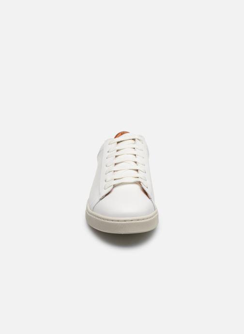 Sneakers Kost BATTLE 8 Wit model
